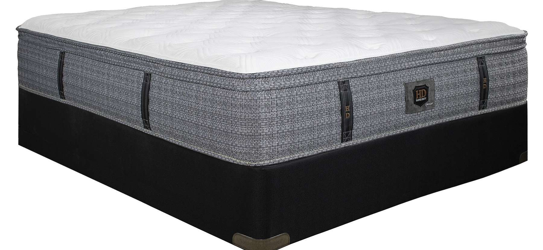 Spencer Mattress and BS silo